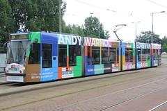 Lijn 12 -> Station Sloterdijk