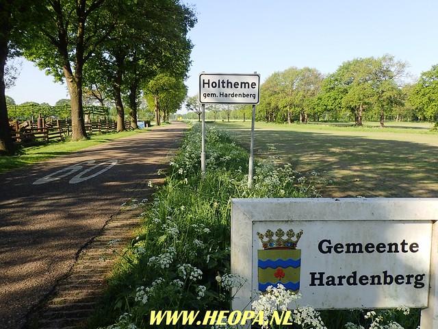 2018-05-09 Coevorden -     Hardenberg      22 Km  (23)