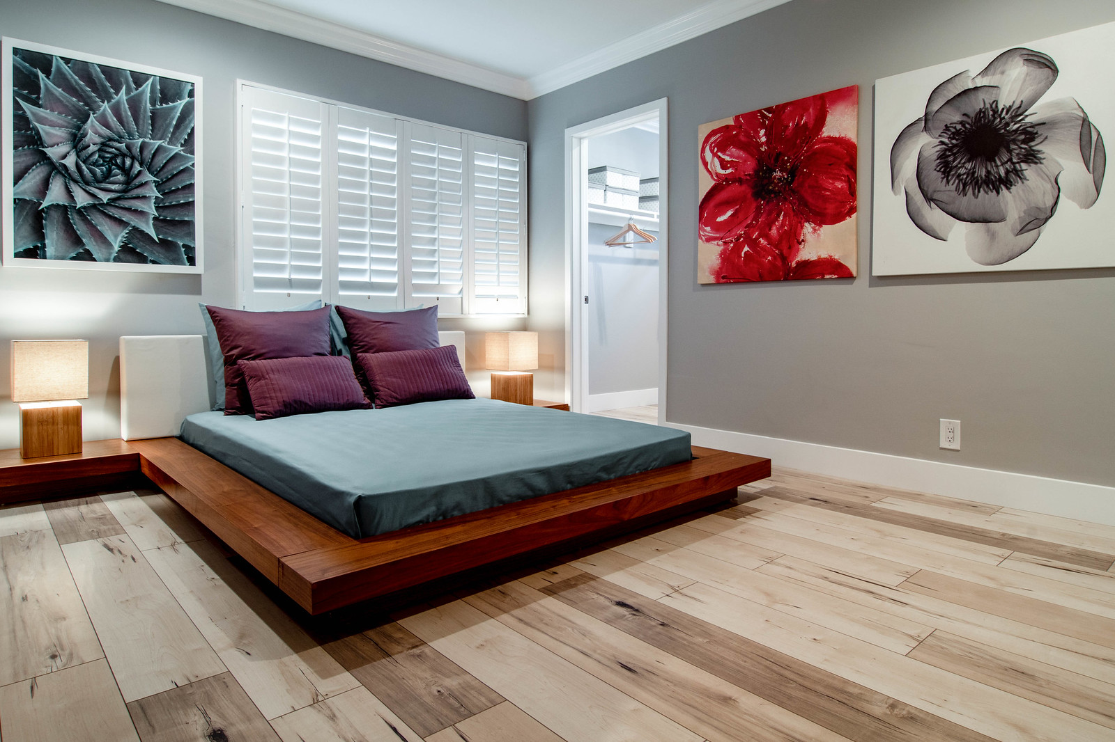2144 Vuelta Grande-Master bedroom 1