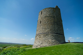 Hadleigh Castle | by nickstone333