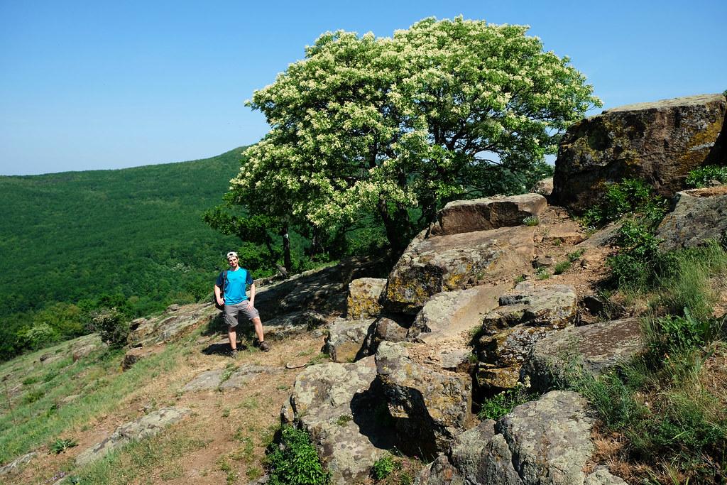 Mátra Mountains, Hungary