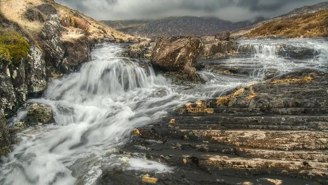 Effect Of Rain ... Wales