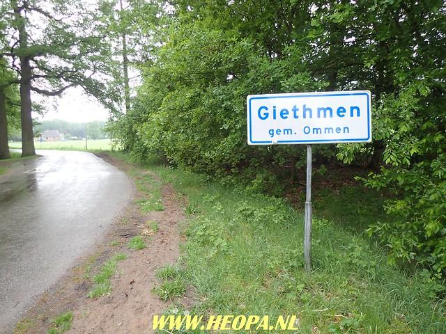 2018-05-10      Ommen -        Hellendoorn        21 Km (25)