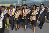 "Students on their way to the commencement ceremony on Saturday, May 12.   Go the Hawaii Community College's Flickr album for more photos from the Palamanui ceremony: <a href=""https://www.flickr.com/photos/53092216@N07/albums/72157668982722478"">www.flickr.com/photos/53092216@N07/albums/72157668982722478</a>."
