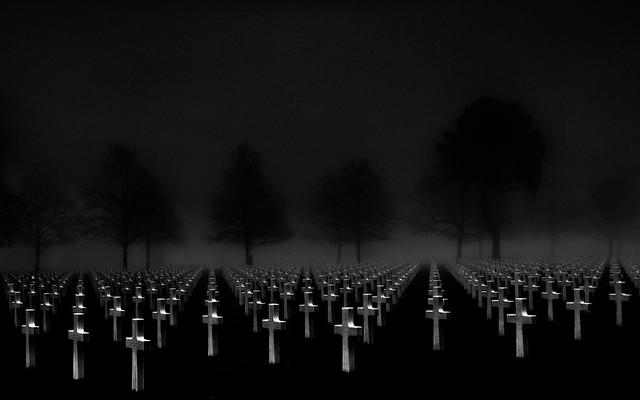 9,387 Graves