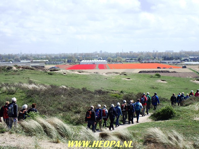 2018-04-25 Noordwijk 25 Km  (173)
