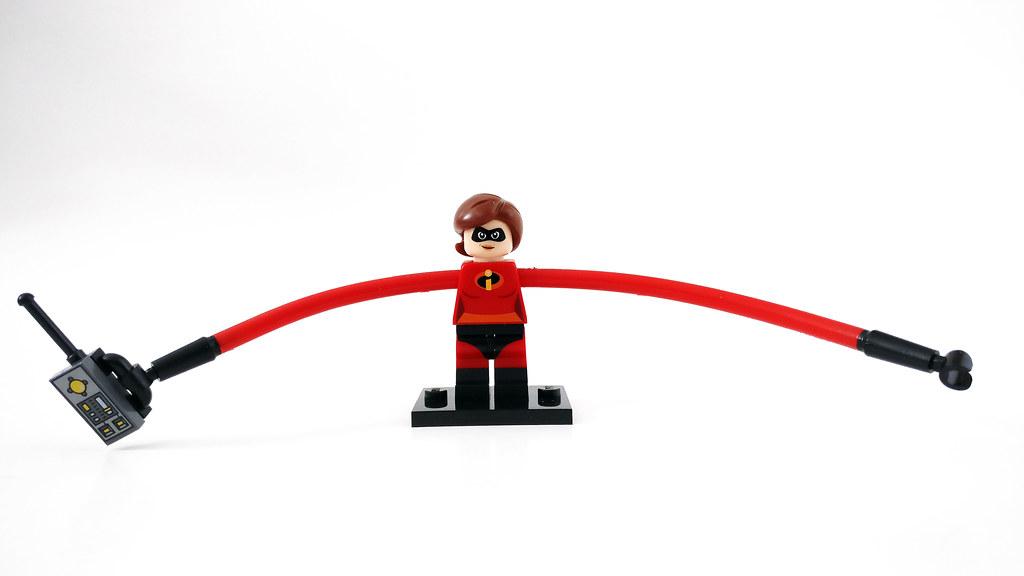 Lego Juniors The Incredibles 2 Elastigirl Rooftop Pursuit 10759 NEW