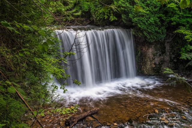 Waterfall heaven