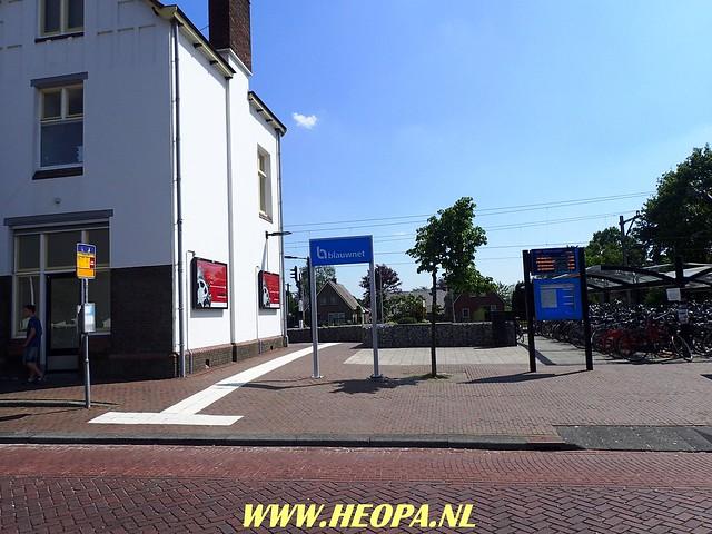 2018-05-09 Coevorden -     Hardenberg      22 Km  (83)