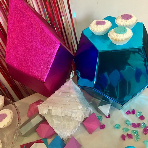 Homemade Parties DIY Party_GeM Party_Trimondons01 | by Homemade Parties