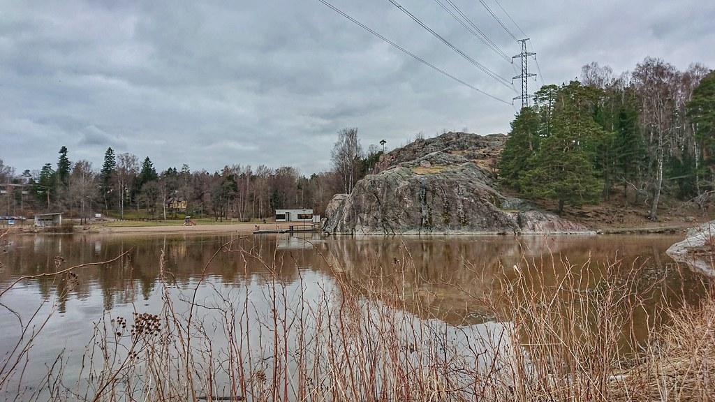 Pikkukoski Helsinki