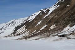 Oberalppass Avalanche Gallery