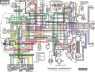 Phenomenal Bmw R80 7 Tic Updated Wiring Diagram This Wiring Diagram S Flickr Wiring 101 Capemaxxcnl