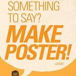 Cedo25+ poster