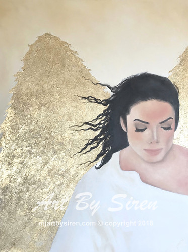 """On The Wings Of Tenderness"" - Apr 28, 2018 