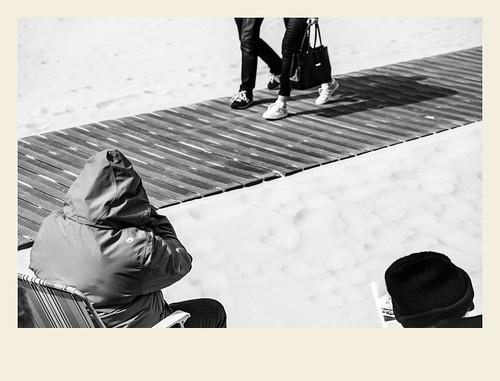 2018 architecturebatimentsmonuments bandw bw bã¢timents france gã©ographie hautsdefrance landscape letouquet mã©tiersetpersonnages pasdecalais paysages personnes techniquephoto blackandwhite boutique monochrome napaflomaphotographe noiretblanc noiretblancfrance photographe plage province sable
