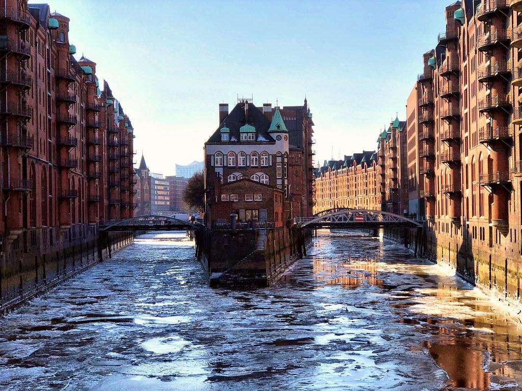 Hamburg Livecam