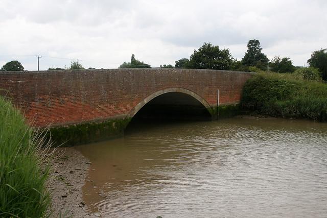 Snape Bridge, Suffolk