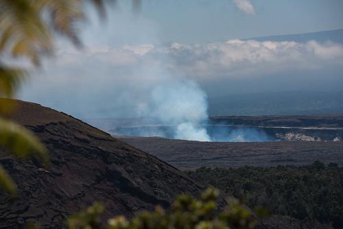 pāhoa unitedstates us hawaii kīlauea volcano volcanoesnationalpark bigisland kilauea