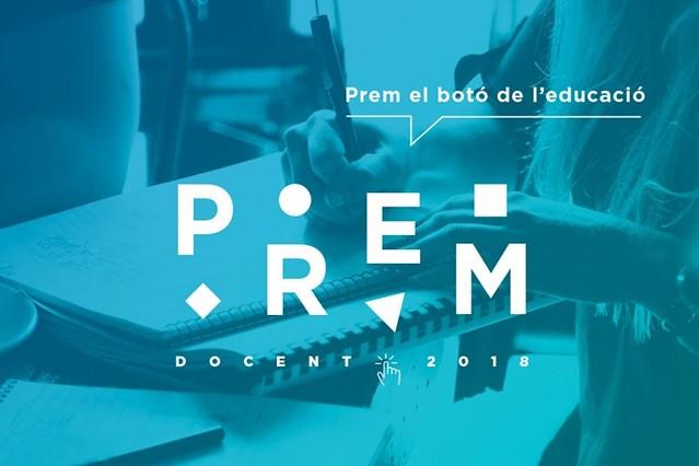 PREM Docent 2018. 12-05-2018