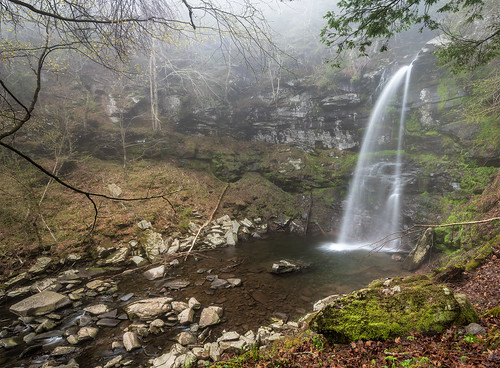 plattekillfalls catskills waterfall