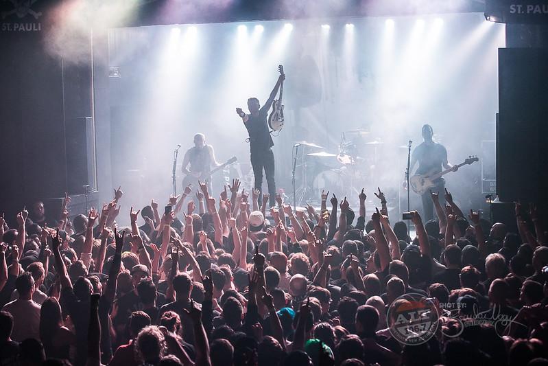Rise Against | 2018.05.18
