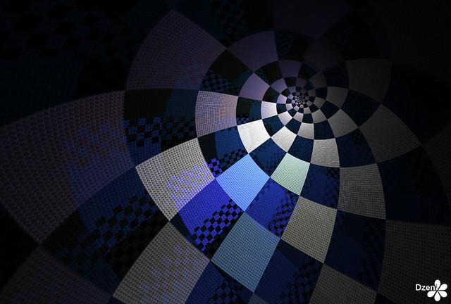 Diamond Twirl