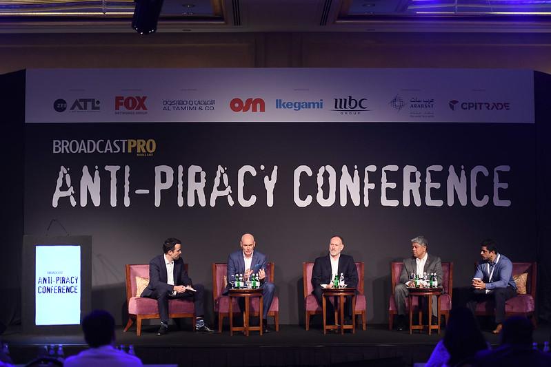 Anti-Piracy Conference 2018
