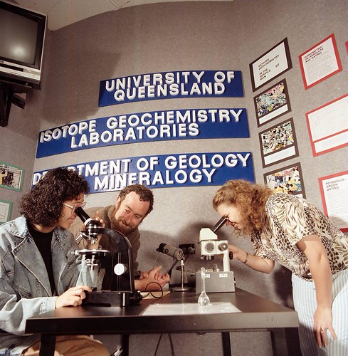 Univations Pavilion Expo '88
