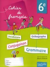 Telecharger Francais 6eme Cahier De L Eleve Livre Pdf