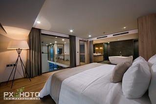 Penthouse Bedroom 2