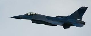Navy F-16 | by SymphonicPoet