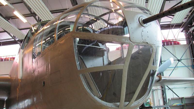 北美 B-25N 米切尔 2
