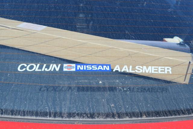 Nissan 100NX 1.6 1992