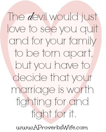 Love Quotes Fight For Your Marriage Love Quotes Quotat Flickr