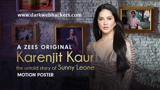 KARENJIT KAUR - THE UNTOLD STORY OF SUNNY LEONE-www.darkwebhackers.com | by Darkweb Hackers