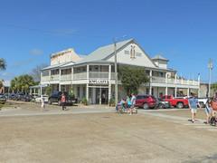 20180224 25 Owl Cafe, Apalachicola, Florida