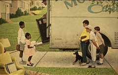 New Kids In The Neighborhood