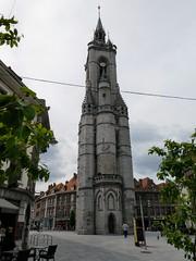Kathedrale in Tournai