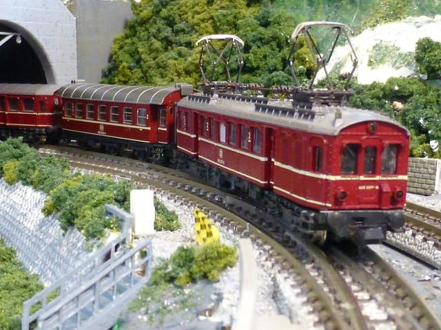 Roco ET85 (BR 485)