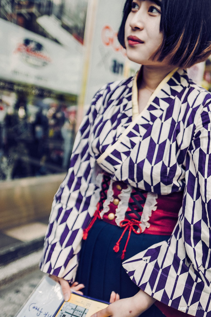Akihabara girl