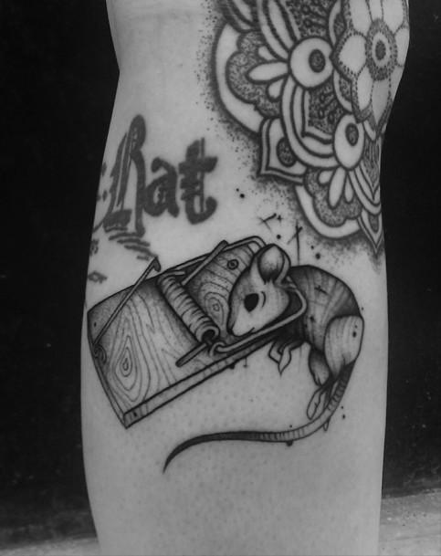 Tattoo Shop Amsterdam Hachiink Amsterdam Chris Hachi Ink
