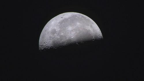 Moon Jul 6th 2018