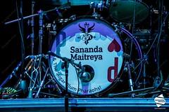 Sananda Maitreya & The Sugar Plum Pharaons (Terence Trent D?Arby) @ Cortile della Armi, Castello Sforzesco, Milano - 17 luglio 2018