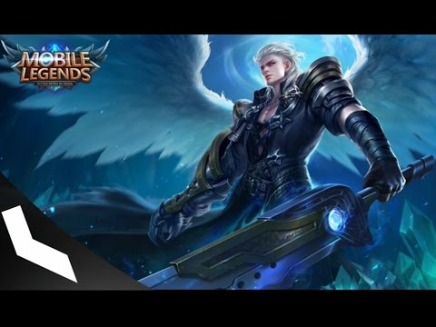 520+ Gambar Hero Mobile Legends Alucard Epic HD Terbaru