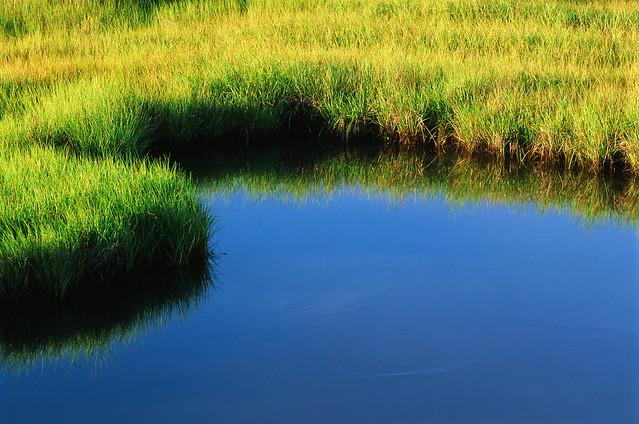 Intracoastal Waterway, Surf City, NC