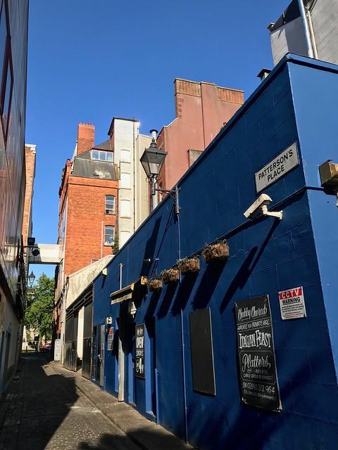 Patterson's Place, Belfast