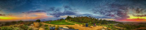 california southerncalifornia sunset newportbeach orange clouds