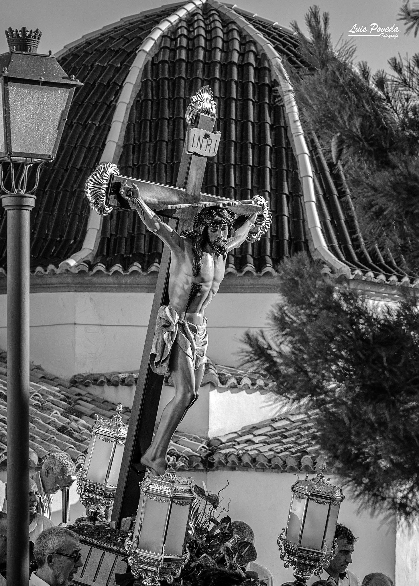 (2018-06-22) - Vía Crucis bajada - Luis Poveda Galiano (03)