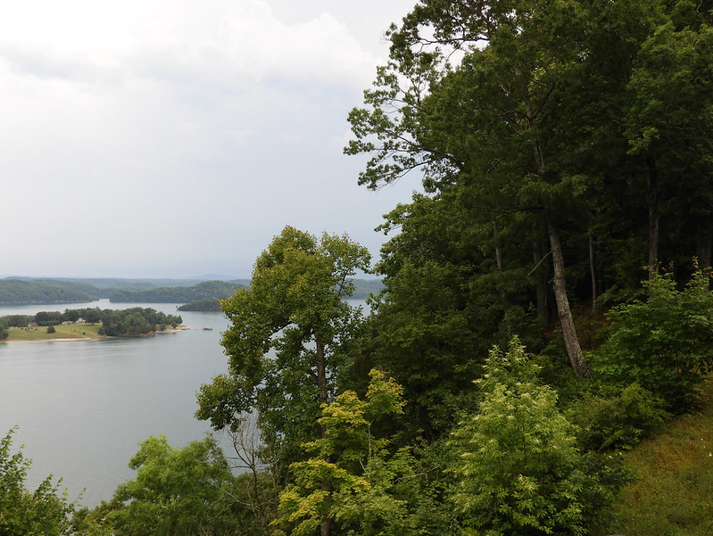 Dale Hollow Lake State Park